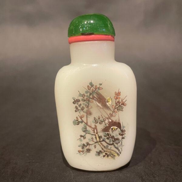 Glass Snuff Bottle FA-1570