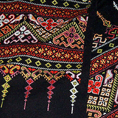 印度支那紡織品
